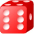 色子骰子 V2.6 官方綠色版