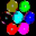 七色彩珠 V2.01 綠色免費版