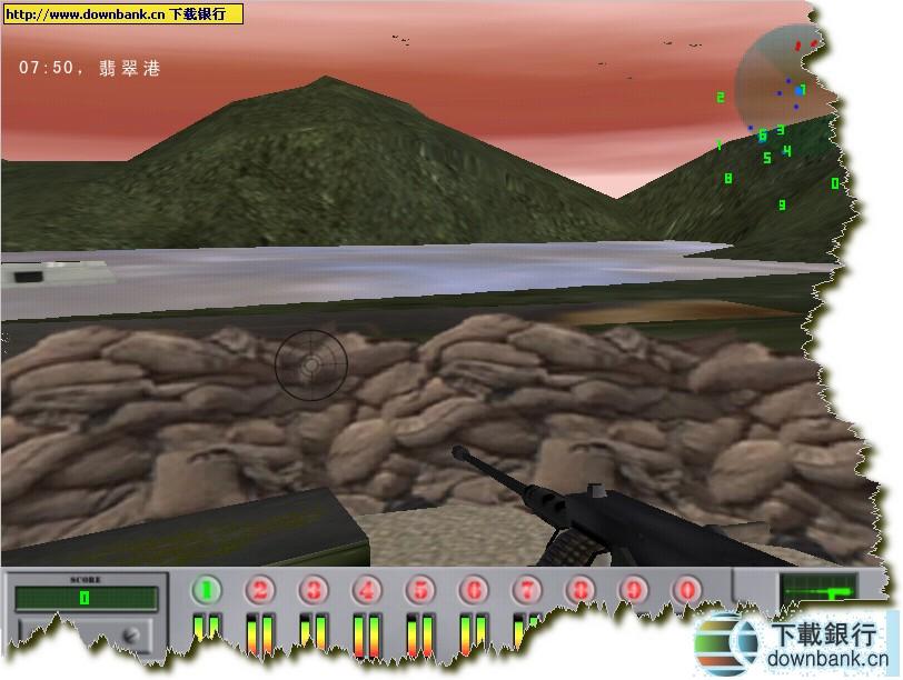 搶灘登陸2004惡水之戰
