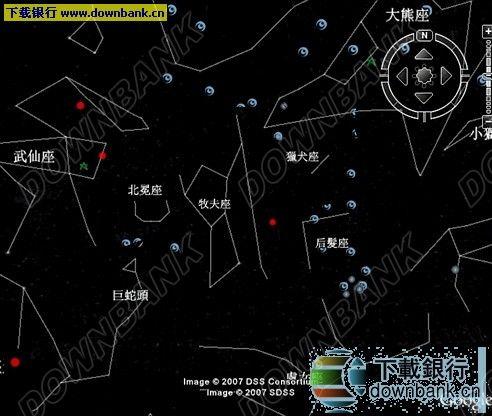 Google Earth(谷歌地球)下載 V6.2.2.6614 簡體中文綠色最新版