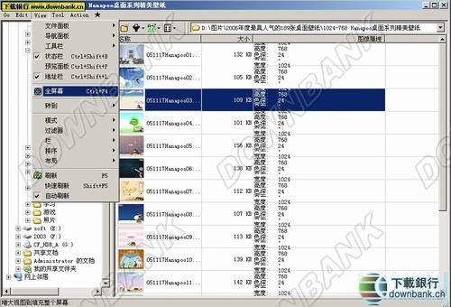 ACDSee V5.0 b071006 龍漫實用典藏版