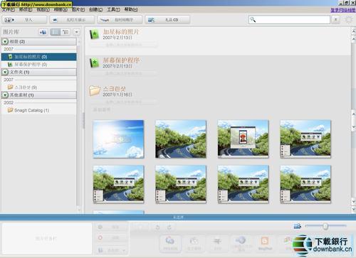 查找、整理和共享您的照片 來自Google的相片管理軟件 Picasa2