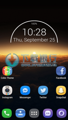 Cobo Launcher(第三方啟動器) V1.6.9  for android 中文免費版