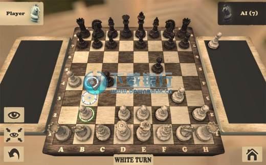 國際象棋(Chess Fusion Free) v2.3 for android 最新去廣告版