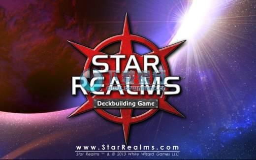 星際王國(Star Realms) v2.35 for android 付費解鎖版