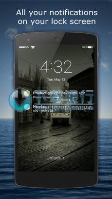 SlideLock安卓版 V2.4.2  for android 中文免費版