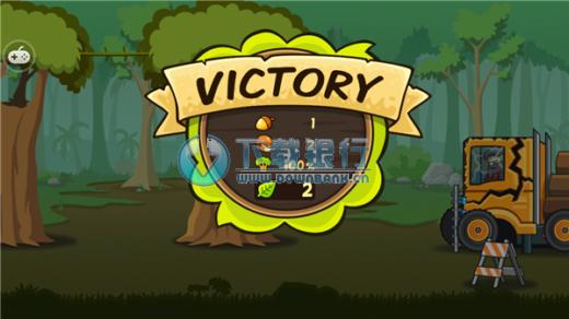森林防御戰:猴子傳奇安卓版 v3.3.2 for android 無限道具版