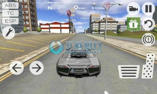 極限賽車駕駛安卓版 v4.06.2 for android 無限鈔票版