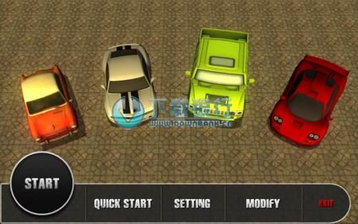 汽車駕駛模擬安卓版 v3 for android 付費解鎖版