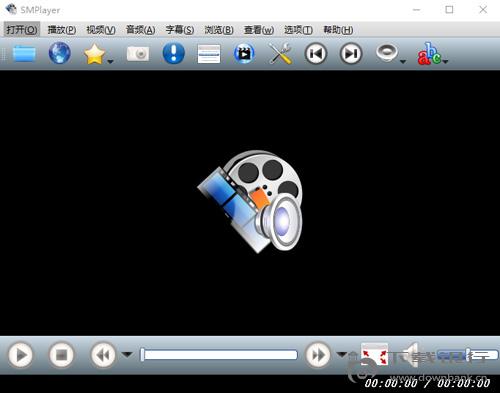 SMplayer播放器 V19.5.0 64位綠色版
