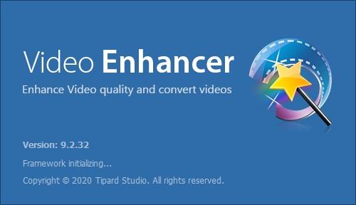 Tipard Video Enhancer图片2