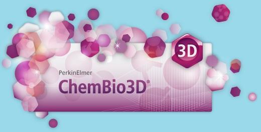 ChemBio3D图片2
