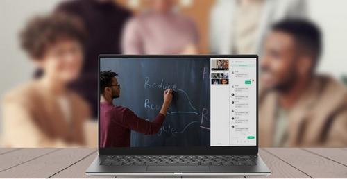 apa在线教室图片4
