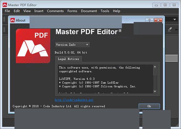 Master PDF Editor图片3