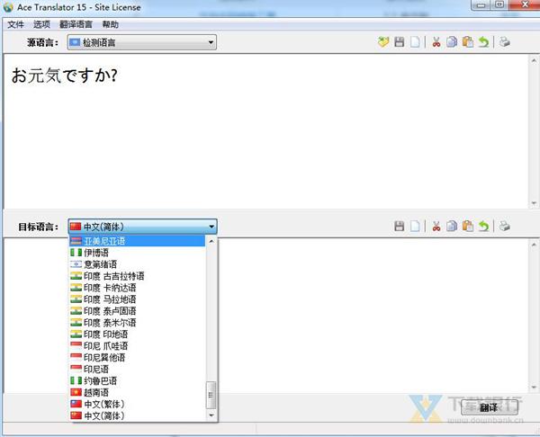 Ace Translator图片3