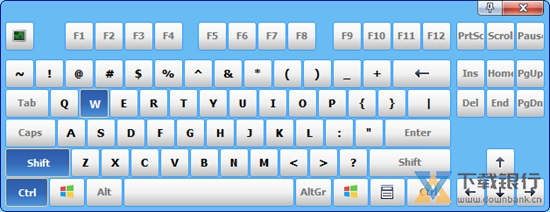 On-Screen Keyboard Pro图片1
