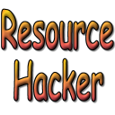 Resourcehacker v5.1.7 中文绿色版
